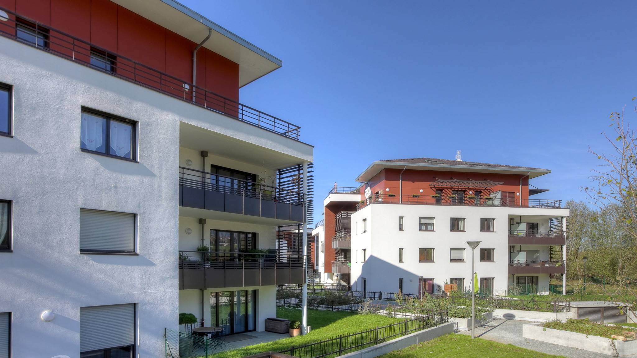 Immobilier neuf Haute-Savoie
