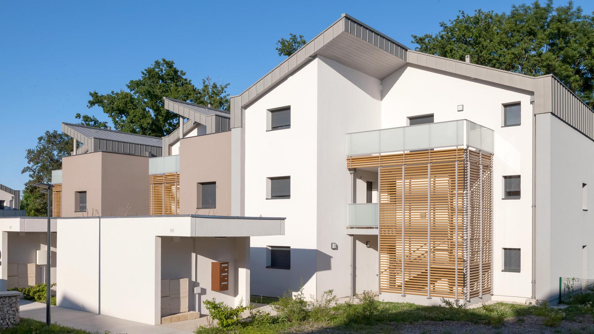 Immobilier proche Genève