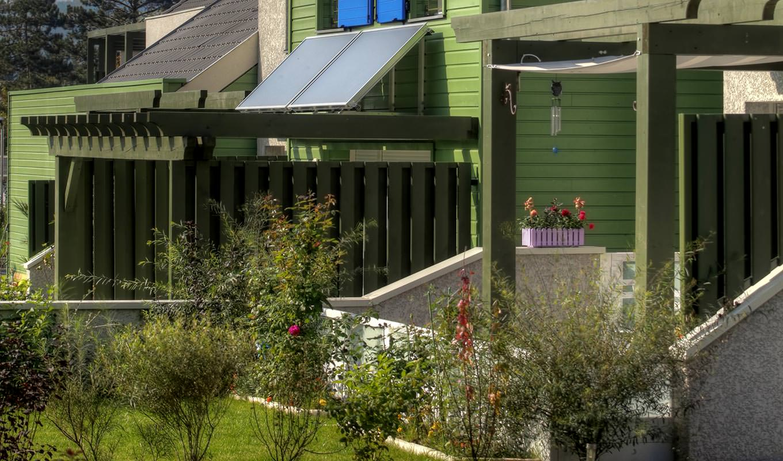 Méry projet immobilier neuf