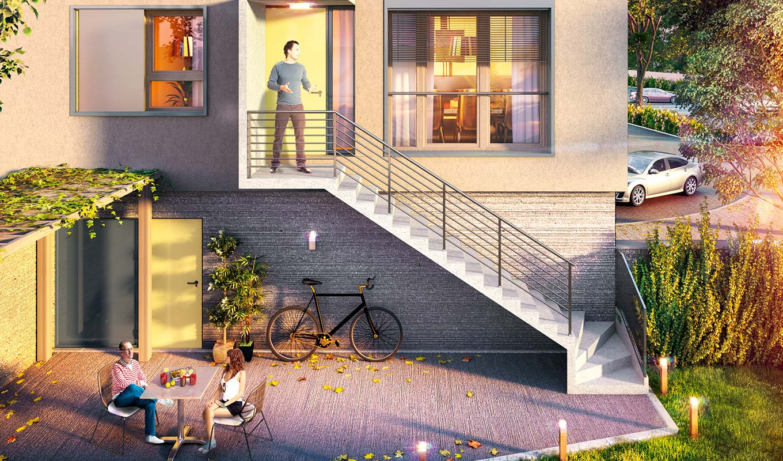 Montélimar immobilier neuf