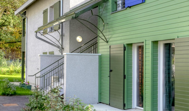 Un projet immobilier neuf à Méry