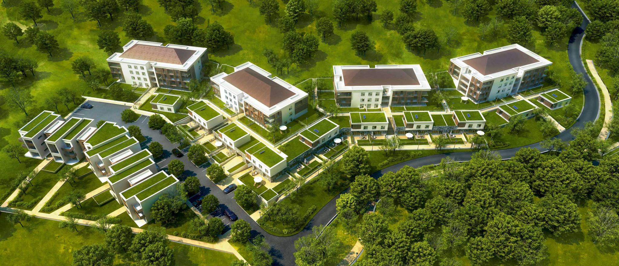 Construction de programmes immobiliers neufs