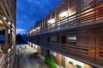 Projets immobiliers Rhône-Alpes