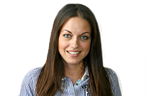 Alexia Allamanno - Assistant Works Manager