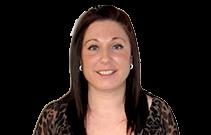 Pauline Colin - Programme Assistant