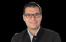 Sébastien Bollon - Responsable des ventes