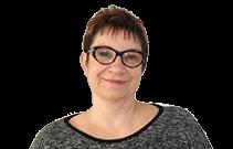Sylvie Escalle - Service comptable