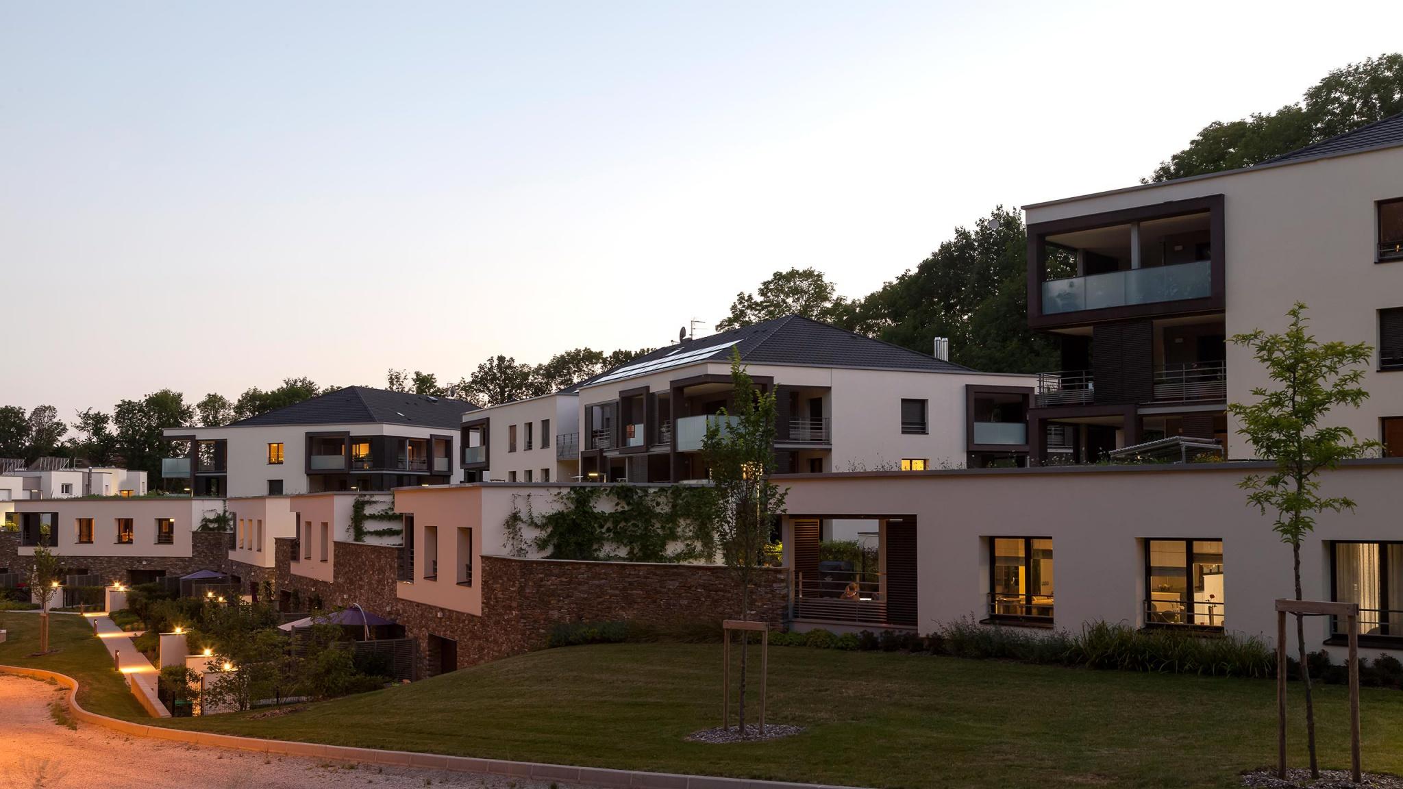 Immobilier neuf à Divonne-les-Bains