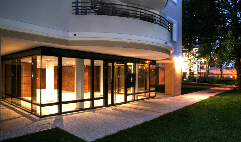 Projet immobilier à Montélimar