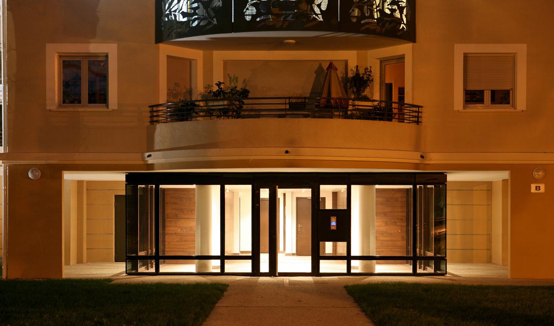 un projet à Montélimar d'immobilier neuf pour résidence