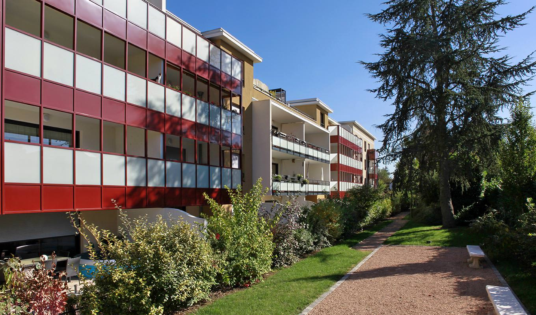 À Francheville, projet immobilier neuf