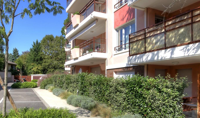 Projet immobilier à Craponne
