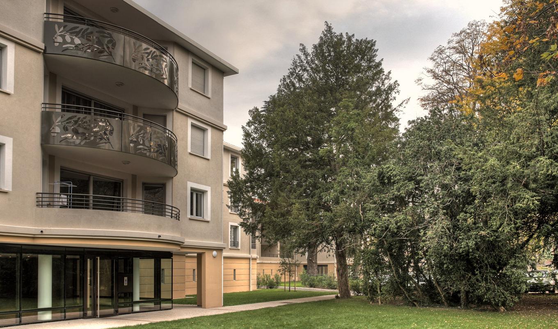 Un projet immobilier, pour appartements neufs à Montélimar.