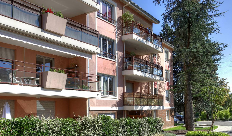 Un projet immobilier à Craponne