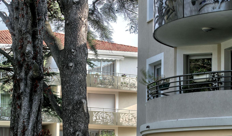 Un projet immobilier de résidence, à Montélimar