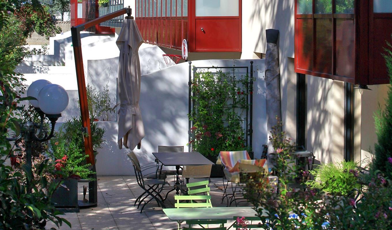 Projet immobilier à Francheville