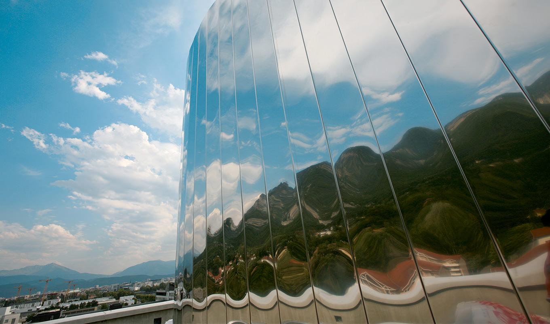 bureaux neufs et commerces neufs Grenoble