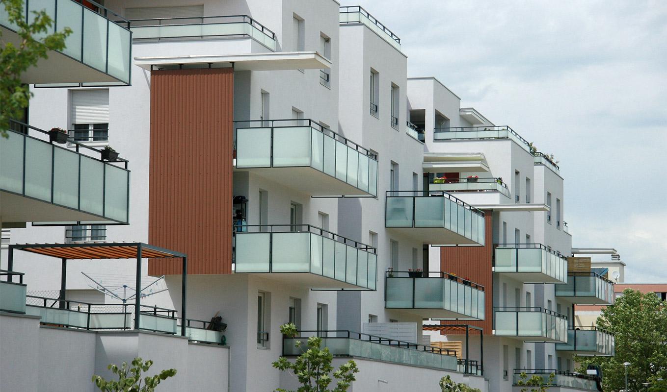 Projet immobilier à Isle d'Abeau