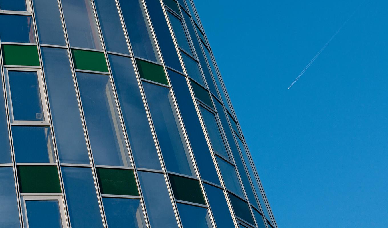 Grenoble bureaux neufs Le Phare