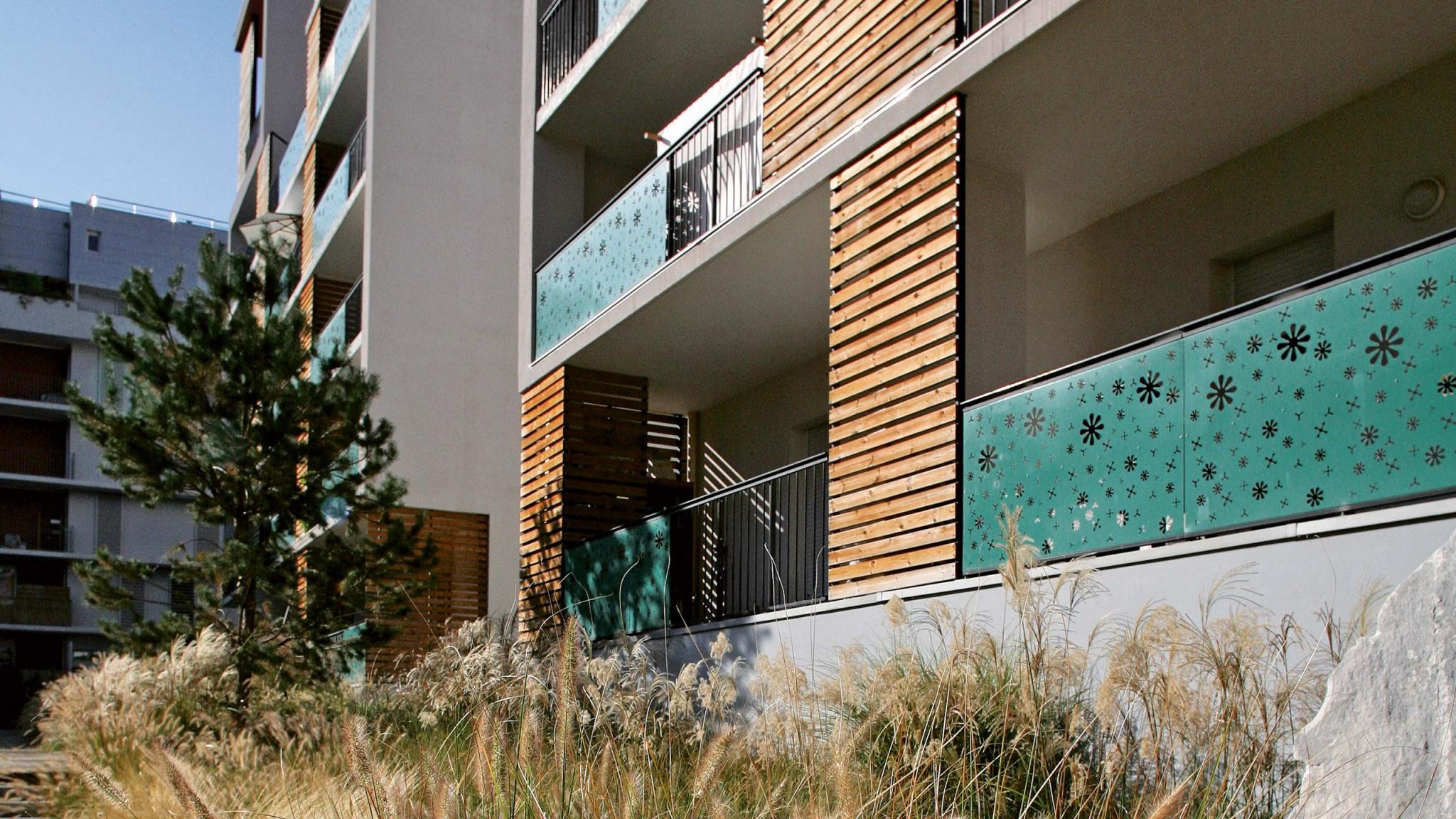 Appartement à Grenoble projet immobilier