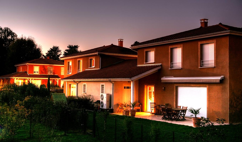 Un projet immobilier à Dardilly