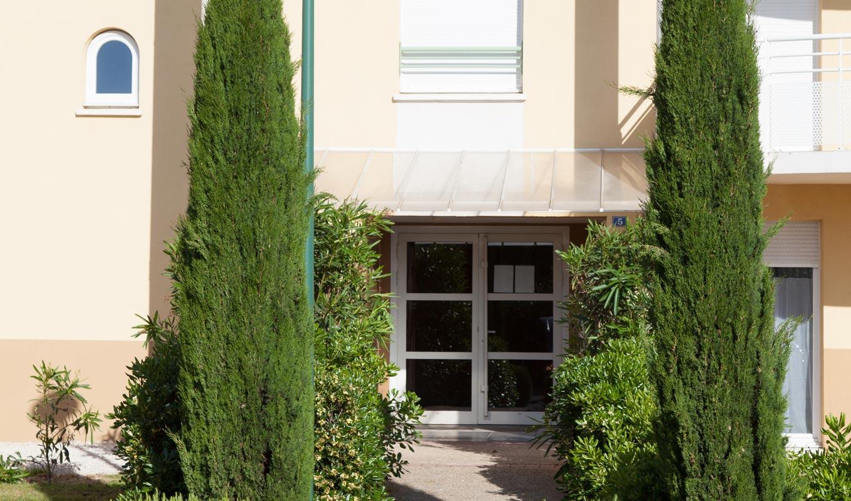 un projet à Montélimar, immobilier neuf pour résidence