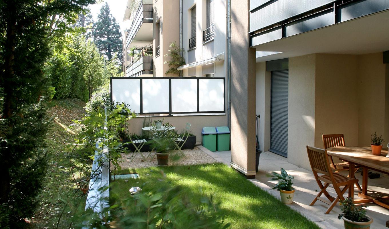 À Écully, un projet immobilier neuf