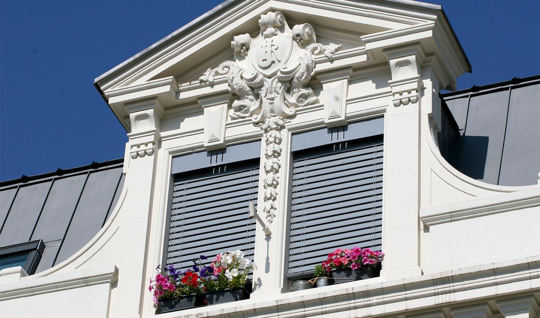 un projet immobilier à Grenoble