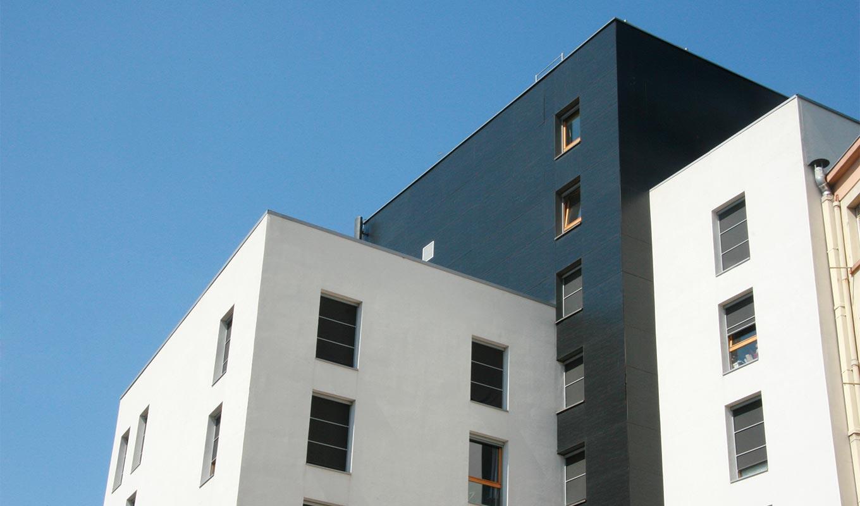 À Grenoble, projet immobilier studio