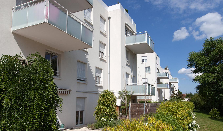 À Vaulx-en-Velin, un projet immobilier