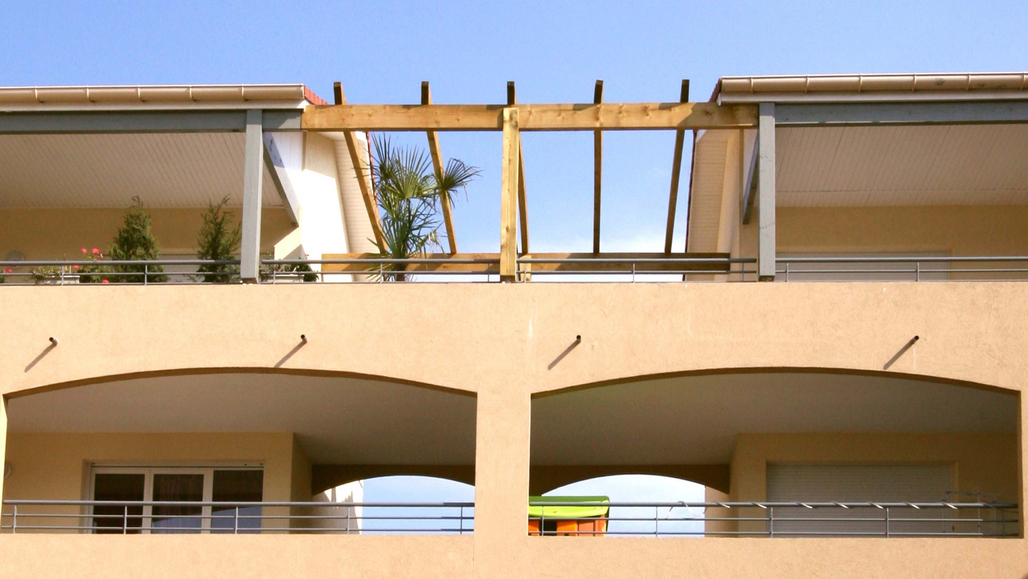 Un projet immobilier de résidence standing à Sassenage