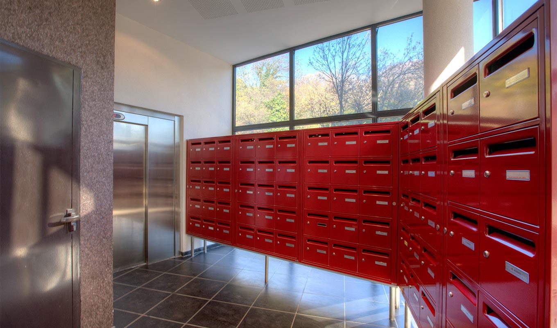 À Grenoble, projet immobilier résidence
