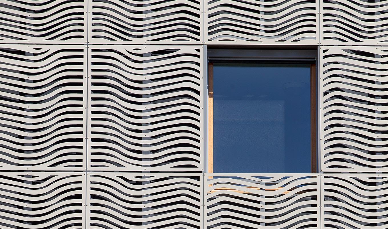Un projet immobilier studio étudiants, à Grenoble