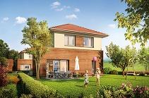 Péron, villas neuves et appartements neufs