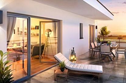 Versonnex, programme immobilier neuf