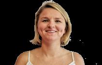 Chloé Defives - Responsable de programme