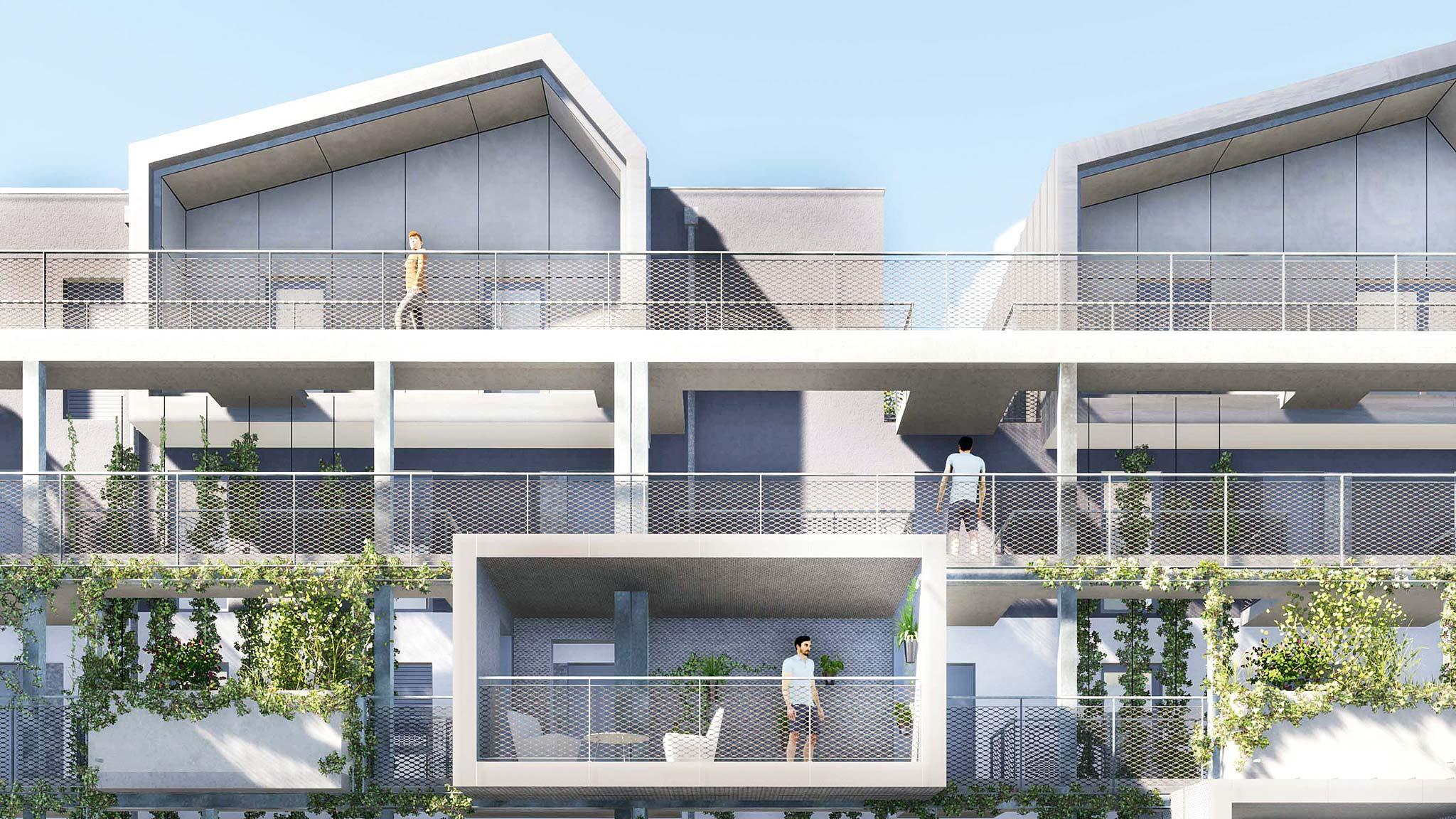 Immobilier nouveau programme neuf à Chambéry